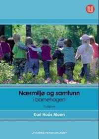 Nærmiljø og samfunn i barnehagen