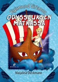 Sigismund Virtanen Odysseuksen matkassa