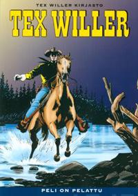 Tex Willer kirjasto 17