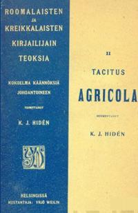 Agricola (näköispainos)