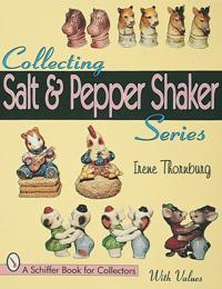 Collecting Salt & Pepper Shaker Series