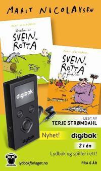 Kloakkturen med Svein og rotta ; Svein og rotta på feriekoloni