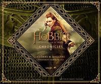 The Hobbit: The Desolation of Smaug Chronicles: Cloaks & Daggers