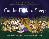 The Go the Fuck to Sleep