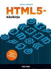HTML5 käsikirja