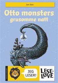 Otto monsters grusomme natt