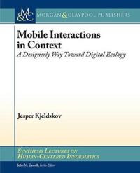 Mobile Interactions in Context