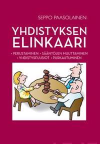 Yhdistyksen elinkaari 2013