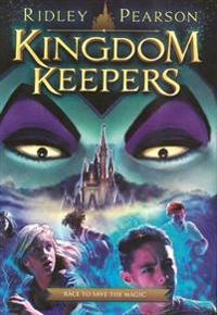 Kingdom Keepers