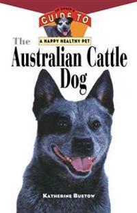 The Australian Cattle Dog