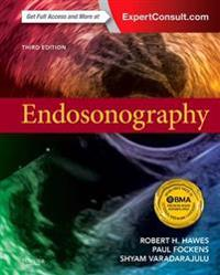 Endosonography