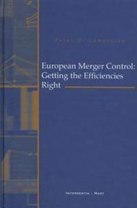 European Merger Control