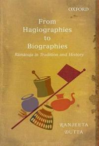 From Hagiographies to Biographies