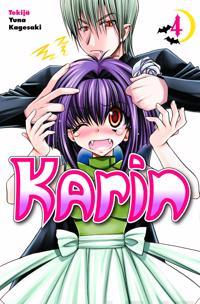 Karin  4