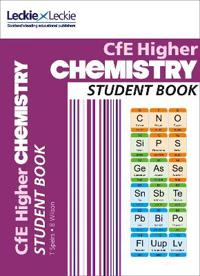 CfE Higher Chemistry Student Book