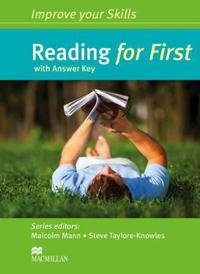 Improve Your Skills for First Reading bookkey
