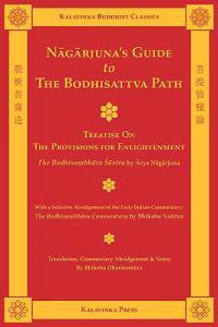 Nagarjuna's Guide to the Bodhisattva Path