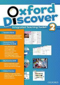 Oxford Discover: 2: Integrated Teaching Toolkit