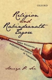 Religion And Rabindranath Tagore