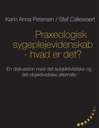 Praxeologisk sygeplejevidenskab : hvad er det?