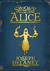 Spook's: Alice