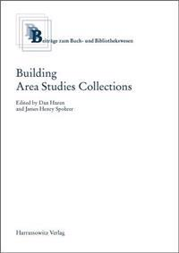 Building - Area Studies Collections