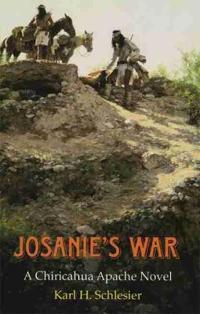 Josanie's War
