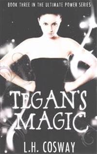 Tegan's Magic