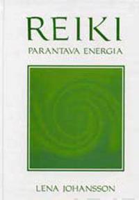 Reiki - parantava energia