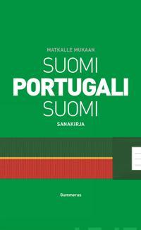 Suomi-portugali-suomi sanakirja