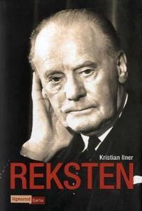Reksten - Kristian Ilner   Inprintwriters.org