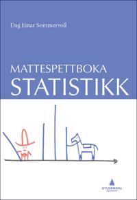 Mattespettboka; Statistikk