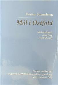 Mål i Østfold -  pdf epub