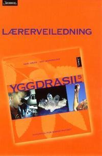 Yggdrasil 5 - Kari Gran, Roy Nordbakke | Ridgeroadrun.org