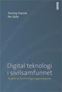 Digital teknologi i sivilsamfunnet
