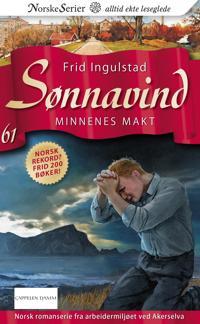Minnenes makt - Frid Ingulstad | Inprintwriters.org