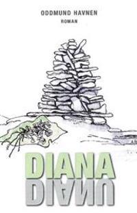 Diana Dianu - Oddmund Havnen   Ridgeroadrun.org