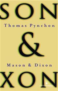 Mason og Dixon - Thomas Pynchon | Inprintwriters.org