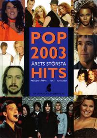 Pop 2003