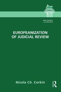 Europeanization of Judicial Review