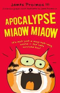 Apocalypse Miaow Miaow
