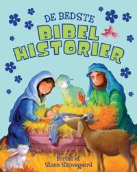 De bedste bibelhistorier