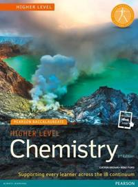 Chemistry, Higher Level + Etext