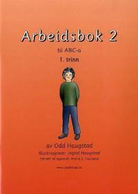Arbeidsbok 2 til ABC-a - Odd Haugstad | Ridgeroadrun.org