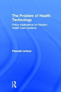 The Problem of Health Technology