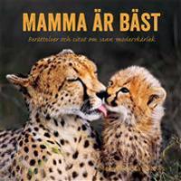 Mamma är bäst : berättelser och citat om sann moderskärlek