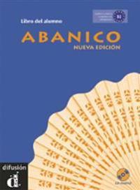 Abanico B2. Libro Del Alumno + CD