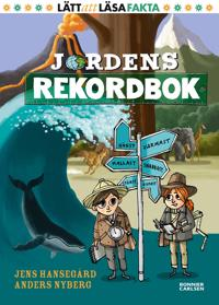 Jordens rekordbok