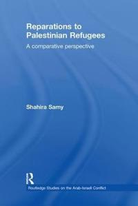 Reparations to Palestinian Refugees