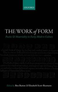 The Work of Form